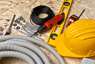 Electritians necessary tools for any electrical repair